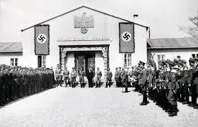 eksteriør 17. mai 1942
